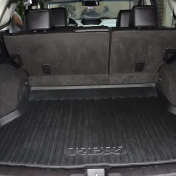 cargo area after detailing by Time Saving Auto Detail of Newton