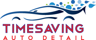 Time Saving Auto Detail logo